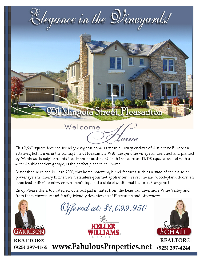 gregoire blog real estate flyers real estate flyers